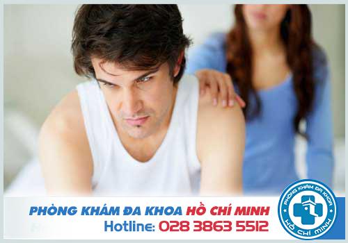 Thuốc chữa bệnh yếu sinh lý ở nam giới hiệu quả