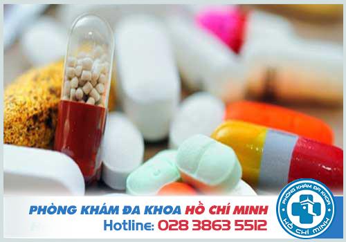 Thuốc đặc trị viêm amidan hốc mủ tốt nhất hiện nay