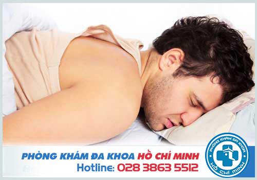 Đi tiểu đau buốt sau khi quan hệ ở nam giới là bị bệnh gì?