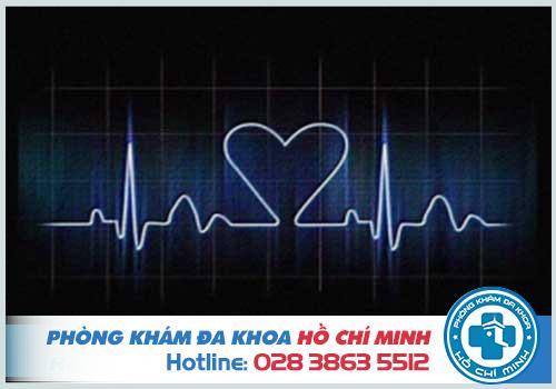 Tim thai yếu khi số nhịp tim dưới mức trung bình so với tuổi thai