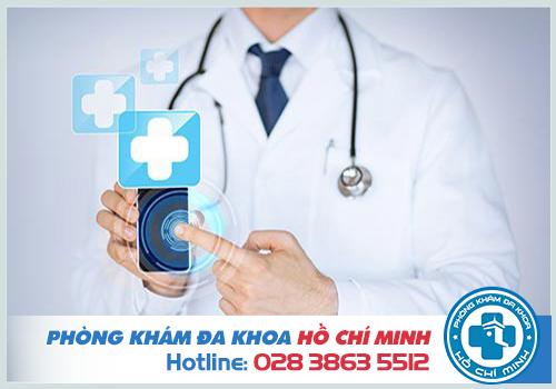 Tổng đài tư vấn sức khỏe online trực tuyến miễn phí về lĩnh vực gì?