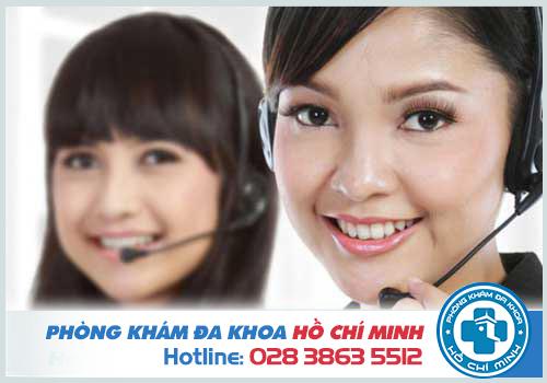 Tổng đài tư vấn sức khỏe sinh sản trực tuyến miễn phí 24h