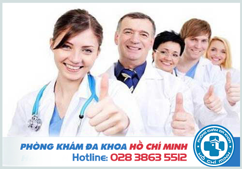 Địa chỉ khám và chữa bệnh yếu sinh lý ở đâu tốt tại TPHCM