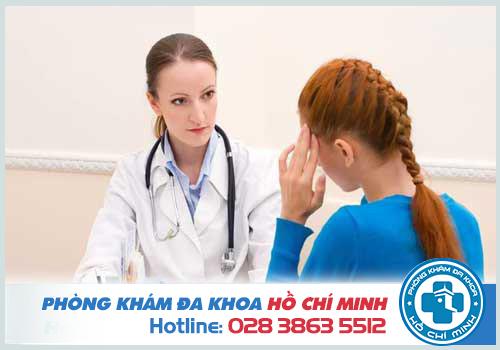 Tư vấn bệnh xã hội online qua điện thoại miễn phí