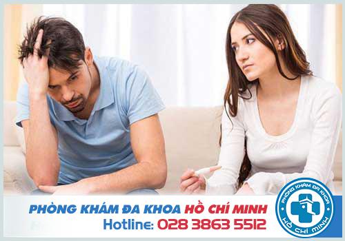 Tư vấn hiếm muộn qua điện thoại