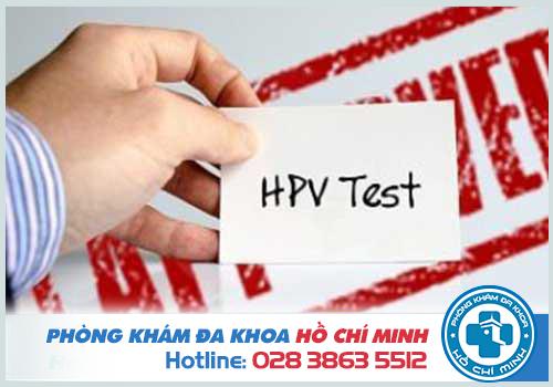 Xét nghiệm HPV được hiểu là tầm soát khả năng ung thư