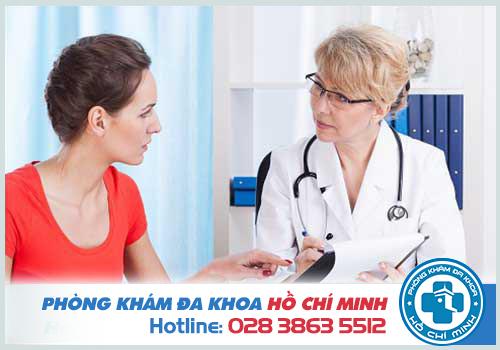Người bệnh cần tuân thủ đúng liệu trình điều trị HPV sau khi có kết quả xét nghiệm dương tính