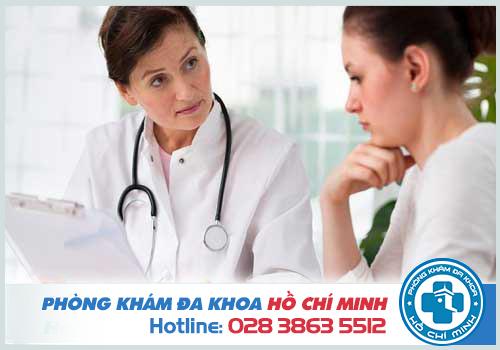 Ứ dịch tử cung sau hút thai có nguy hiểm không và cách chữa trị