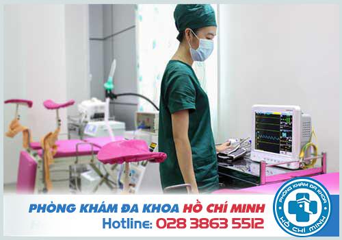 Điều trị u nhú hậu môn hiệu quả cao tại phòng khám đa khoa Đại Đông