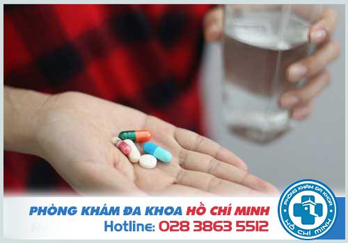 Uống thuốc phá thai tại nhà có thể để lại hậu quả nghiêm trọng