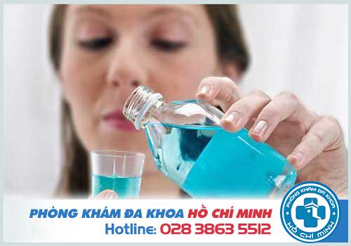 Viêm amidan hốc mủ có lây khi hôn không phụ thuộc vào cách giữ vệ sinh răng miệng