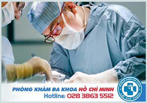 Phẫu thuật chữa viêm amidan mang lại hiệu quả