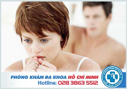Quan hệ tình dục không an toàn là nguyên nhân dẫn tới viêm cổ tử cung