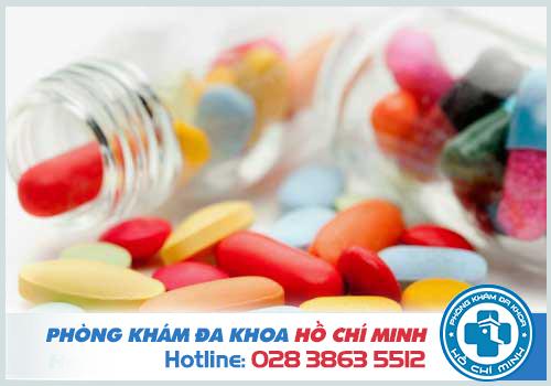 Viêm cổ tử cung dùng thuốc đặt theo hướng dẫn của bác sĩ mới đạt hiệu quả cao