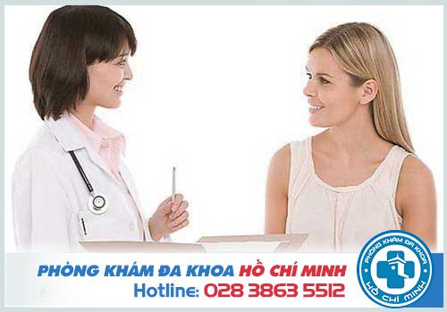 Viêm lộ tuyến cổ tử cung có nguy hiểm không
