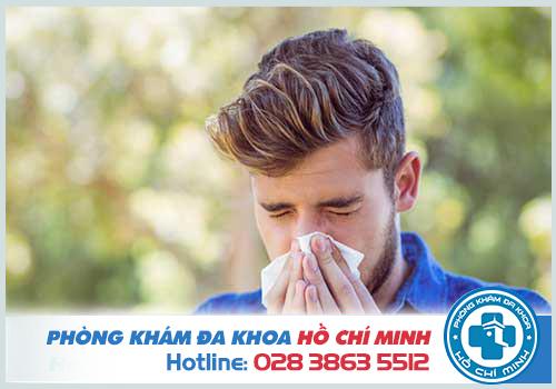 Viêm mũi quá phát là gì? Nguyên nhân và Cách chữa trị