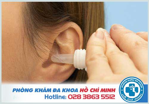Viêm ống tai ngoài có mủ có nguy hiểm không? Cách chữa