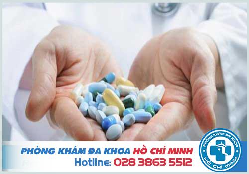 Viêm phụ khoa uống kháng sinh gì hiệu quả nhất