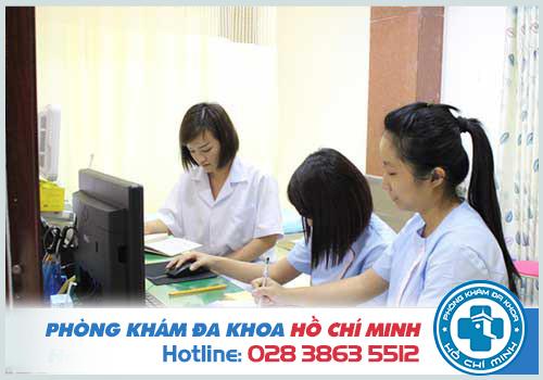 Thăm khám thai kỳ và phá thai an toàn tại phòng khám đa khoa Đại Đông
