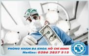 Chi phí cắt trĩ bệnh viện Đại Học Y Dược hết bao nhiêu tiền