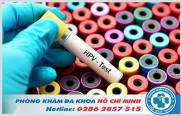 Xét nghiệm HPV ở miệng bằng cách nào