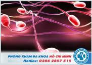 Khám và điều trị xuất tinh ra máu ở đâu TPHCM